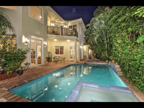 Delray Beach Luxury Properties: 916 Bermuda Gardens Rd From Randy Ely U0026  Nick Malinosky