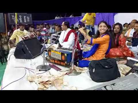 Leri Lala Remix | Geeta Rabari | Live At Bhachau - Kutch