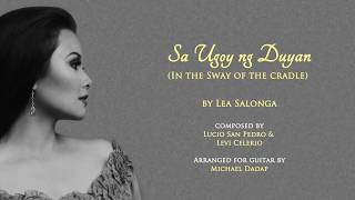 Watch Lea Salonga Sa Ugoy Ng Duyan video