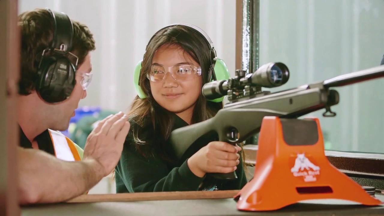 FREEDOM SHOOTING CENTER - Firearms & Gun Range Virginia