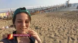 «Вместе»! Прекрасный отдых ждет вас на берегу Каспийского моря!(, 2016-07-22T10:34:14.000Z)
