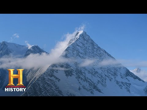 Ancient Aliens: A Pyramid in Antarctica (Season 11, Episode