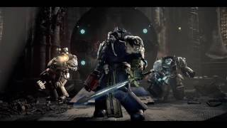 Space Hulk: Deathwing — трейлер с Gamescom 2016