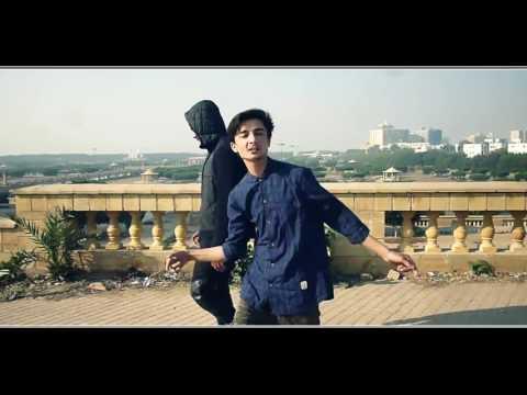 New Pakistani Rap Song 2017 (Official Video) Usman BrB | Urdo Rap Song 2017