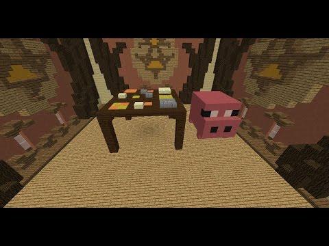Minecraft Hypixel | Build Battle |  2 5th places