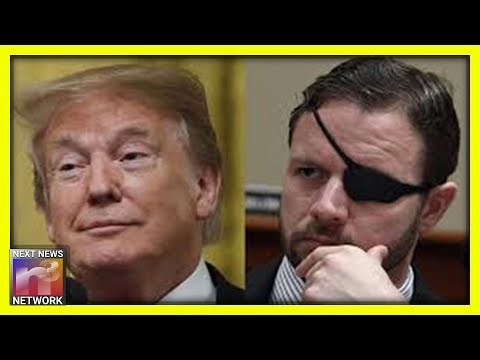 Traitor! Dan Crenshaw Weighs In On The Trump, McCain Feud And It's NOT What You Want To Hear