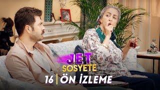 Jet Sosyete - 2.Sezon 1.Bölüm Ön İzleme