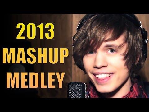 BEST SONGS 2013 - MASHUP MEDLEY - Roomie, The Jovian Channel & JonasTheFrisk