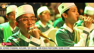 Download lagu Assalamualaika Voc Hafidzul Ahkam Live UNHASY Jombang MP3
