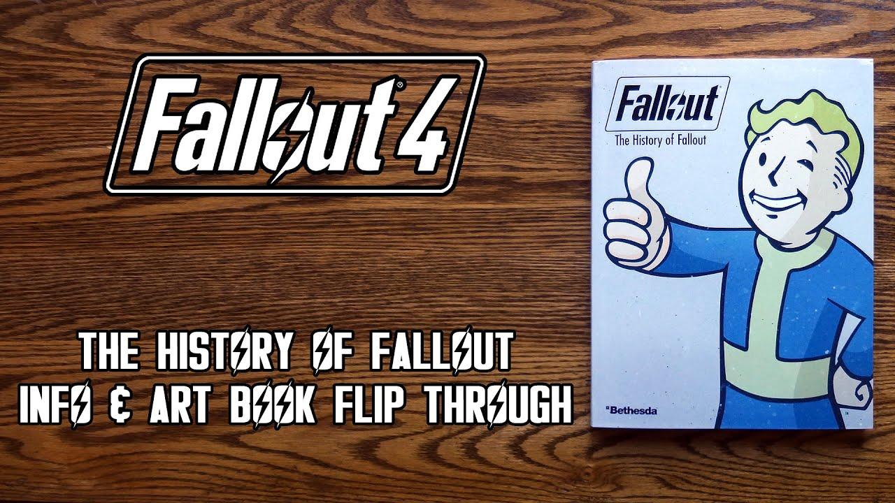 Fallout 3 skill books