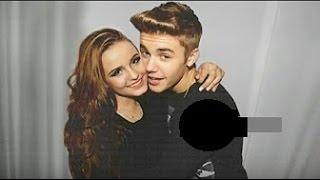 PUTIANE? Larissa Manoela dá em cima de Justin Bieber, mas acaba humilhada: 'Sua putiane'