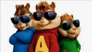 OK -The Kolors -( KARAOKE )-Chipmunks version - by Ton