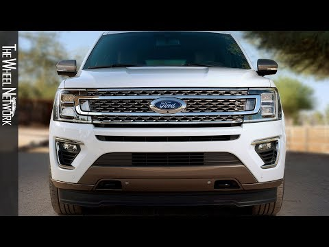 2020 Ford Expedition King Ranch Edition