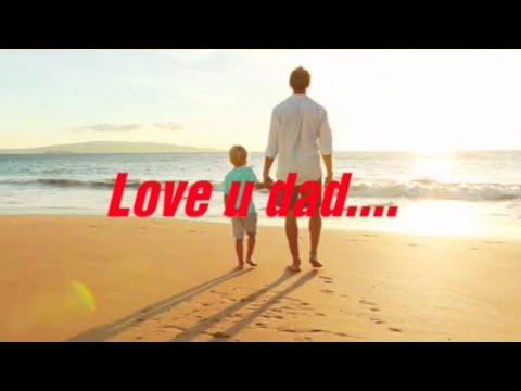 Very Emotional kannada whatsapp status for Son &Father love😍😘😔😍