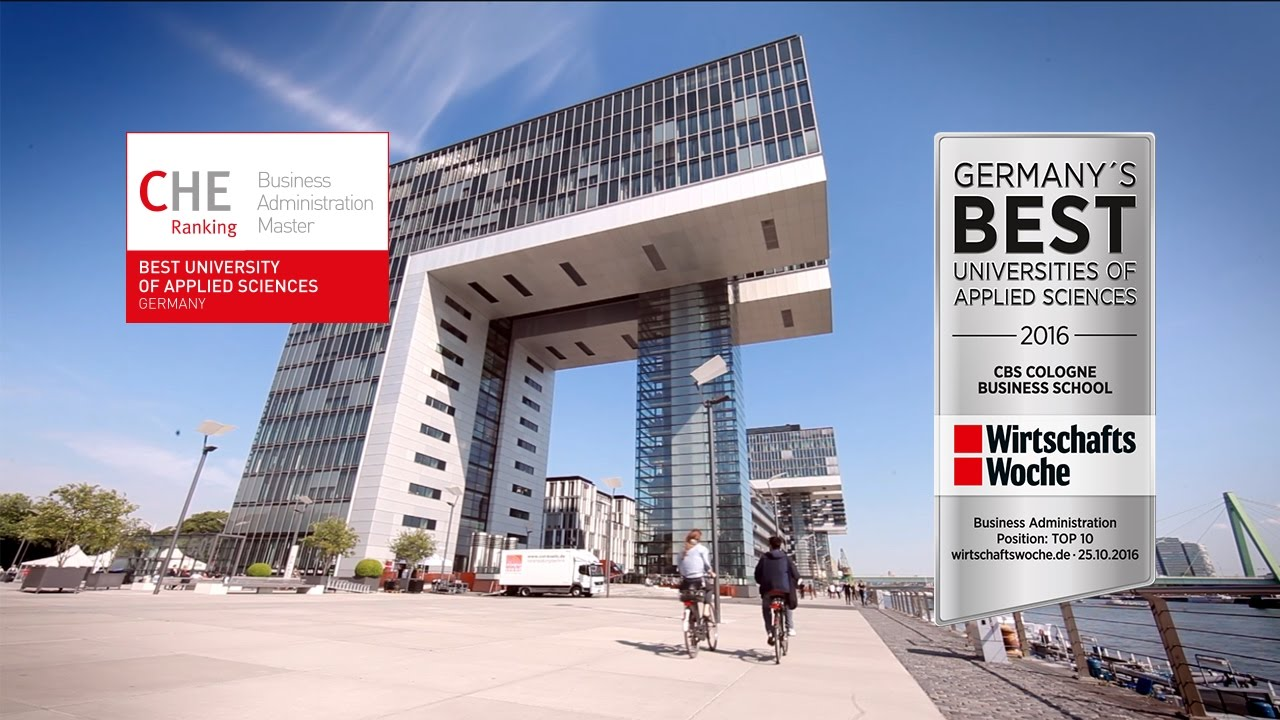 cbs cologne business school teaser english