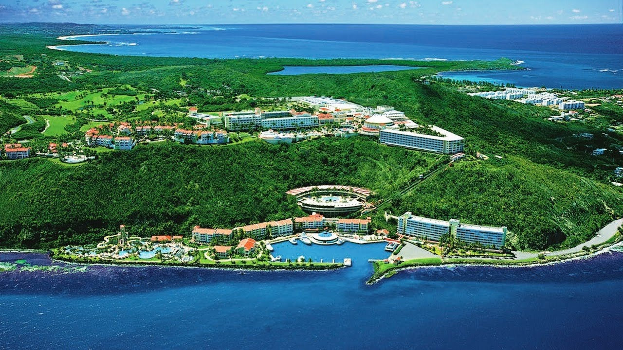 Top10 Recommended Hotels In Fajardo Puerto Rico Caribbean Islands