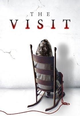Resultado de imagem para a visita filme