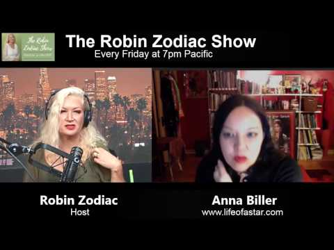 Robin Zodiac interviews Anna Biller about THE LOVE WITCH movie (3-17-17)