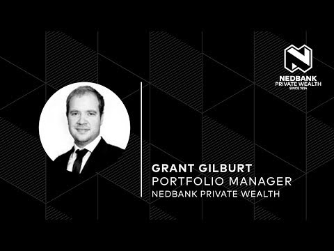 Closing Bell on CNBC Africa with Grant Gilburt from Nedbank Private Wealth – 2 November 2017