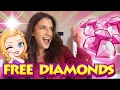 Make it rain diamonds with these 5 tips from Star Girl!