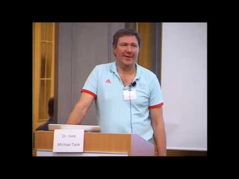 Dr. Michael Tank -  Chronische Krankheitsbilder - DÄGAK Kongress 2016