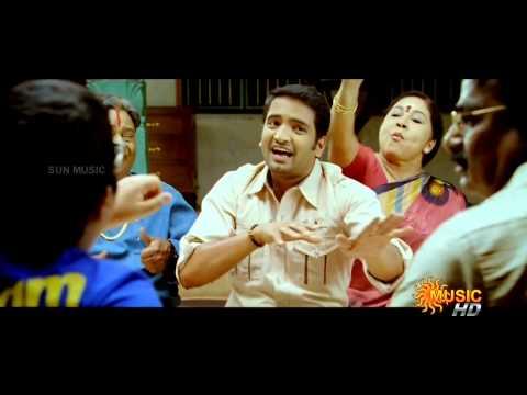 Kanna Laddu Thinna Aasaiya (2013) Video Song.Potti.HD.1080P.Sun Direct HD