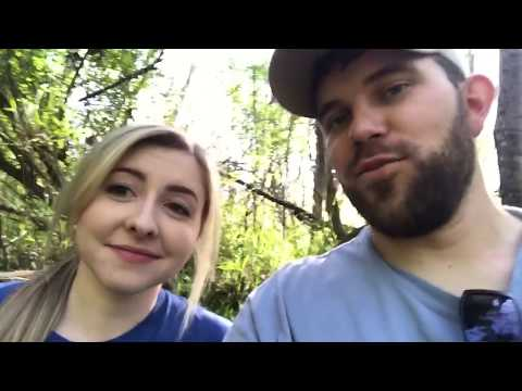 My Tiny house life off grid vlog #3 Adventure into the forest and  river with friends