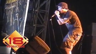 Saint Loco - Fly Away (Live Safari Musik Indonesia- Tomohon Manado 2006)
