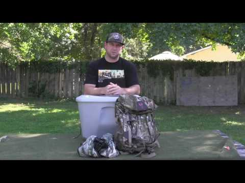 Hunting Clothing Scent Control How To