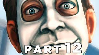 WE HAPPY FEW Walkthrough Gameplay Part 12 - VERLOC