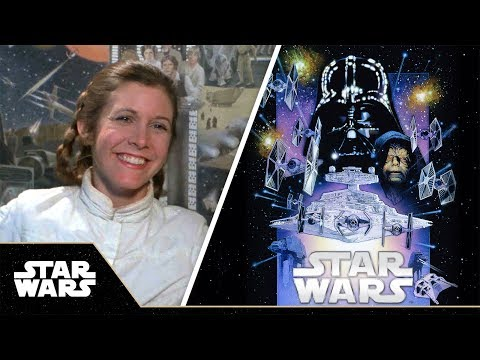 Star Wars: The Empire Strikes Back Time Capsule