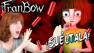 No te tomes la pastilla!! | FRAN BOW #02