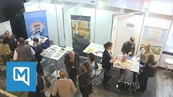 Bildungstage München im Pressehaus Münchner Merkur/tz