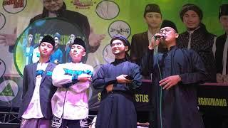 Download lagu KHUDZUNI Gus Azmi Hafidz Ahkam Ceng ZamzamAirul Hamzah Ft Syubbanul Muslimin MP3
