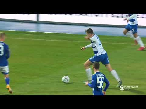 Osijek Lokomotiva Zagreb Goals And Highlights