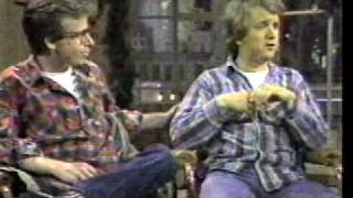 Rick Moranis & Dave Thomas @ David Letterman, 2 of 2