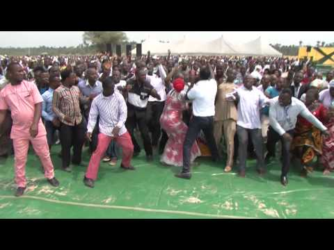 DELIVERANCE AND DEMONSTRATION OF THE POWER GOD BY POWER JEREMIAH OMOTO FUFEYIN ||  01|FEBRUARY|2015