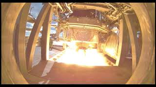 Firefly Alpha Flight 1 Stage 1 Final Acceptance Test