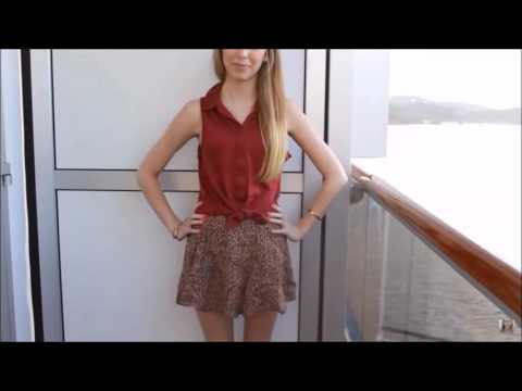 girls Young skirts teen short