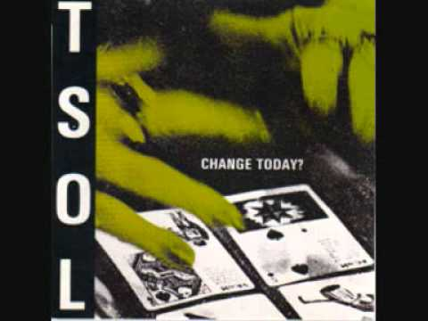 TSOL - Flowers By The Door
