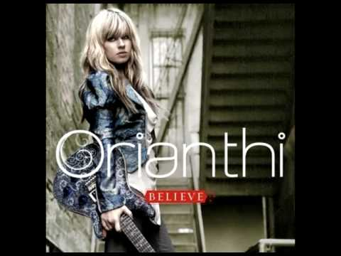 Orianthi - 011 God Only Knows