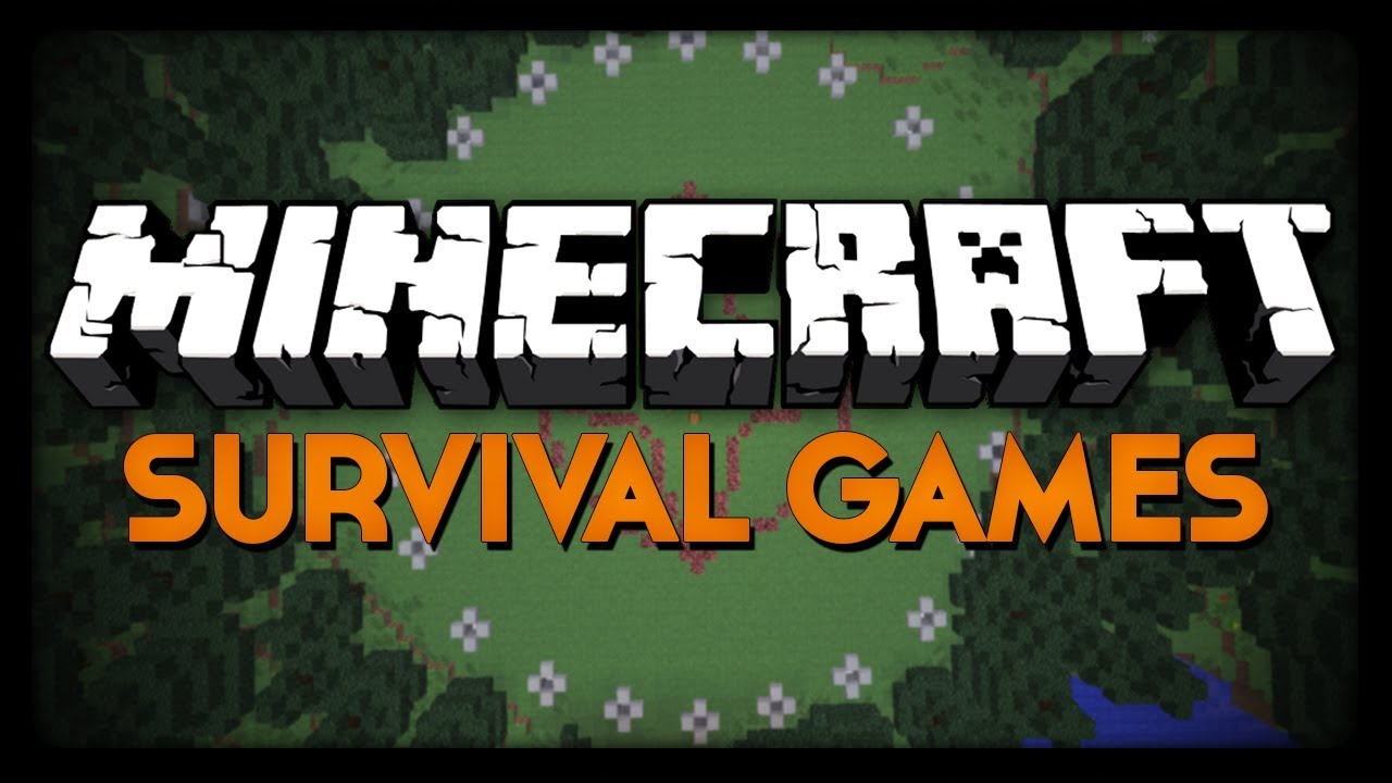 SurvivalGames  SpigotMC - High Performance Minecraft
