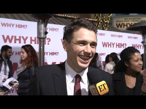 EXCLUSIVE: James Franco On Dating: 'Ive Been Pretty Bad In The Romance Department'
