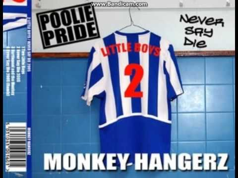 Monkey Hangerz - Two Little Boys