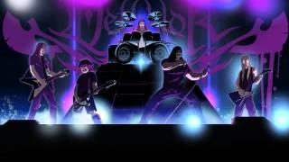 Dethklok - GhostQueen (Motherklok Episode)