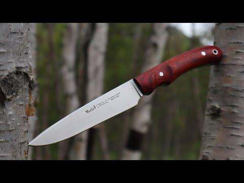 MUELA | Разнообразие испанских ножей | Ч.2