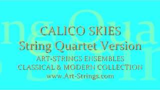 NYC String Quartet | Original Modern Wedding Ceremony Instrumental Music | New York, NY Thumbnail