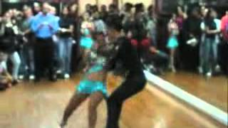 La Salsa De Hoy - Social Amazing Children & Teens Performances! Que Viva La Salsa!