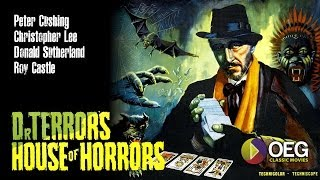 Dr Terrors House of Horror 1965 Trailer