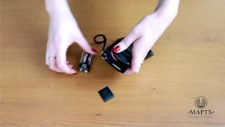 видео Спаситель электрошокер